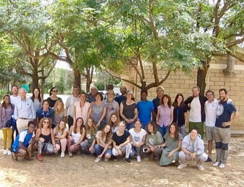 Nostàlgia pels estius de voluntariat a Wukro