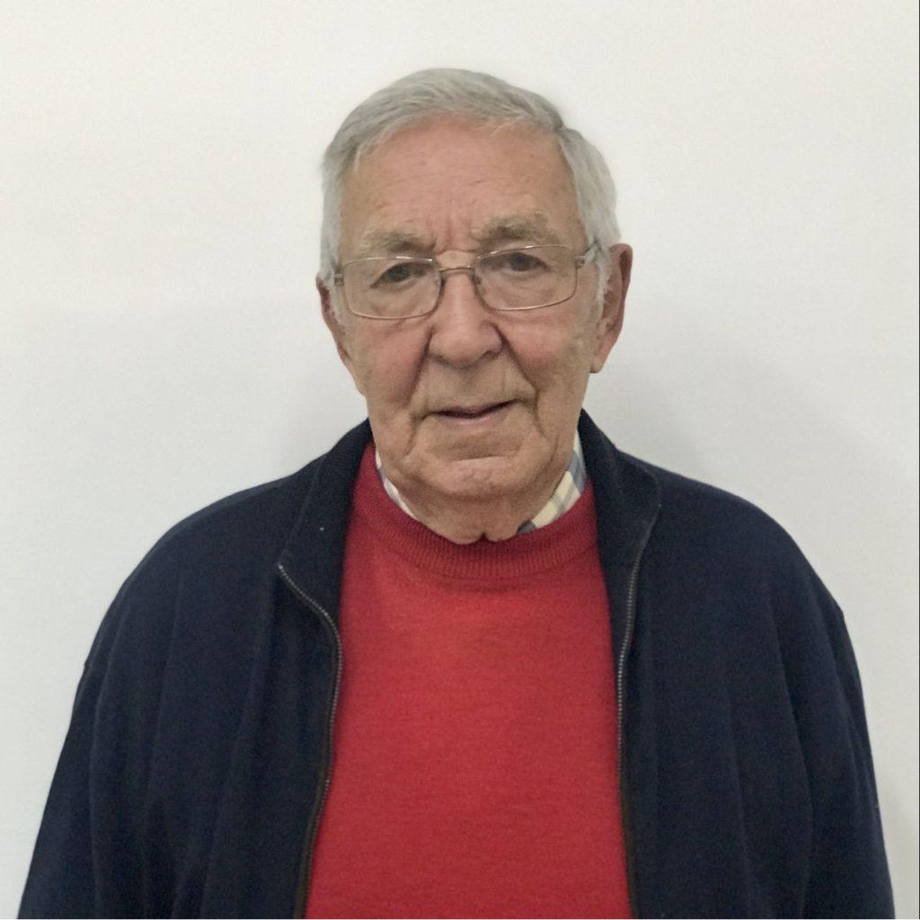 Salvador Duran Massó