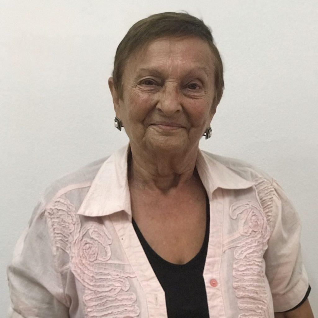 Teresa Codony Balañá
