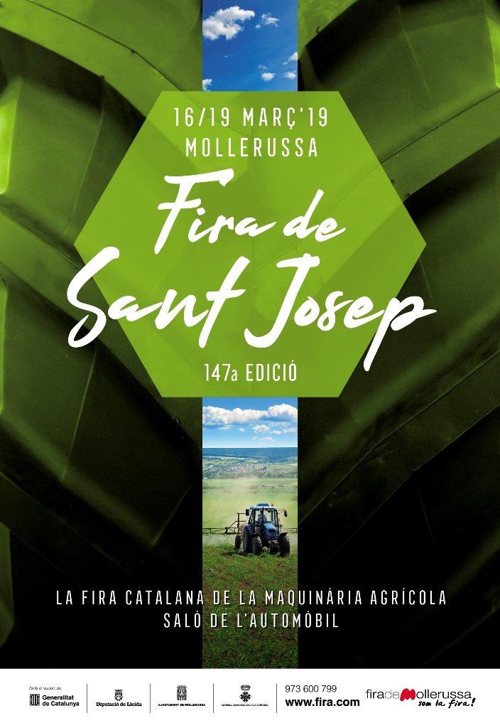 147a Fira Sant Josep Mollerussa