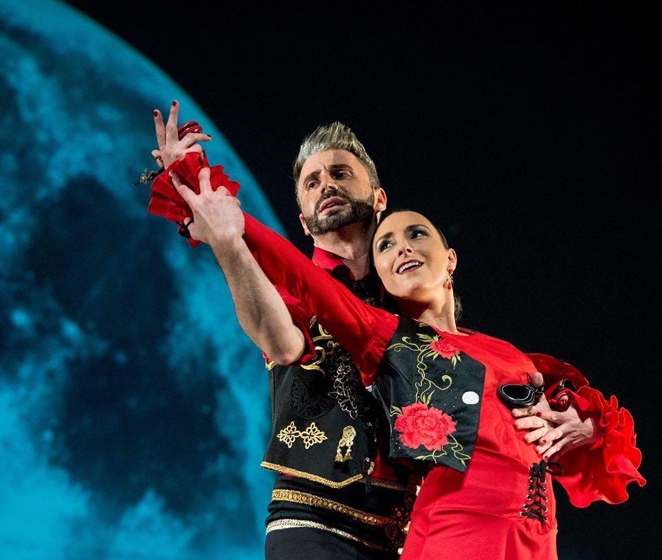Espectacle Aqua al Teatre L'Amistat de Mollerussa-100