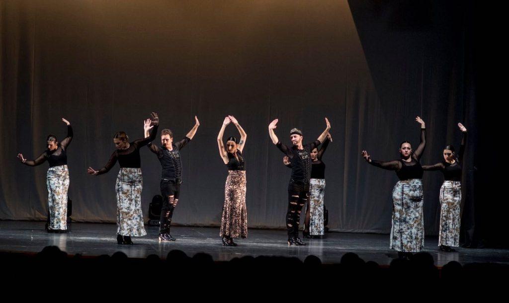 Espectacle Aqua al Teatre L'Amistat de Mollerussa-107