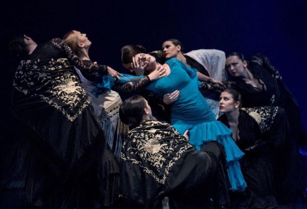 Espectacle Aqual al Teatre L'Amistat de Mollerussa-2