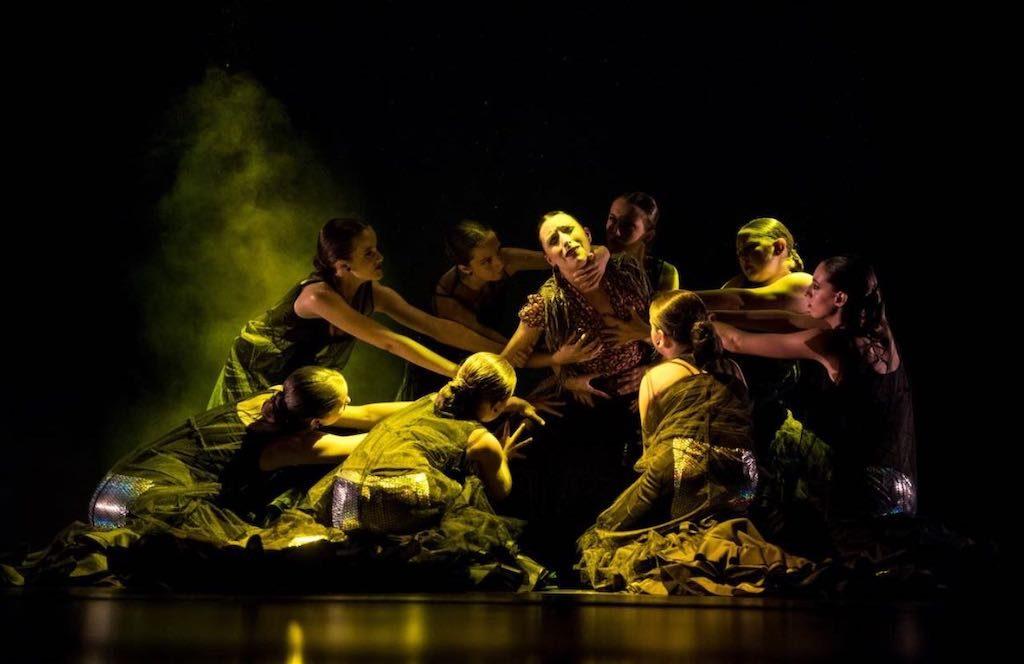 Espectacle Aqual al Teatre L'Amistat de Mollerussa-5