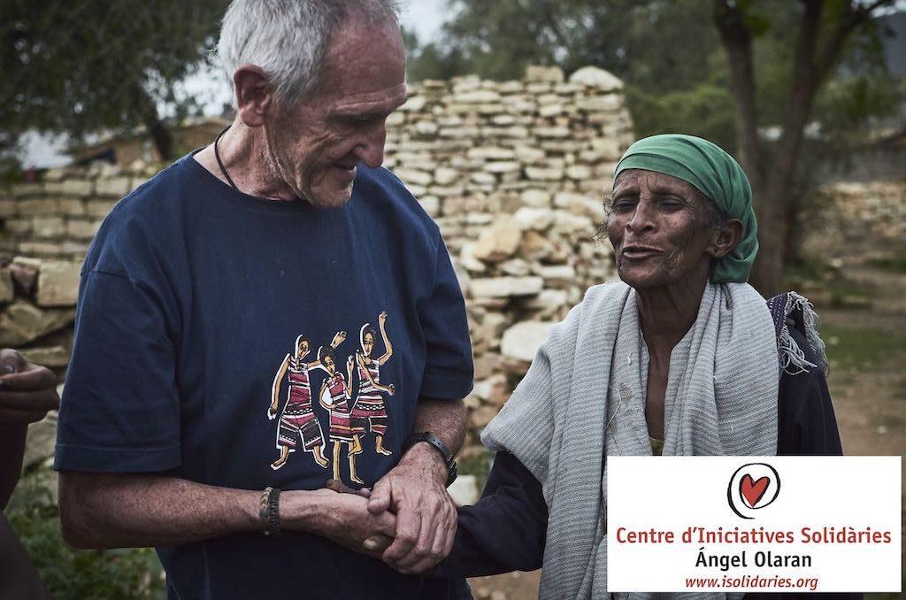 Ajuda orfes i persones més necessitades de Wukro-5