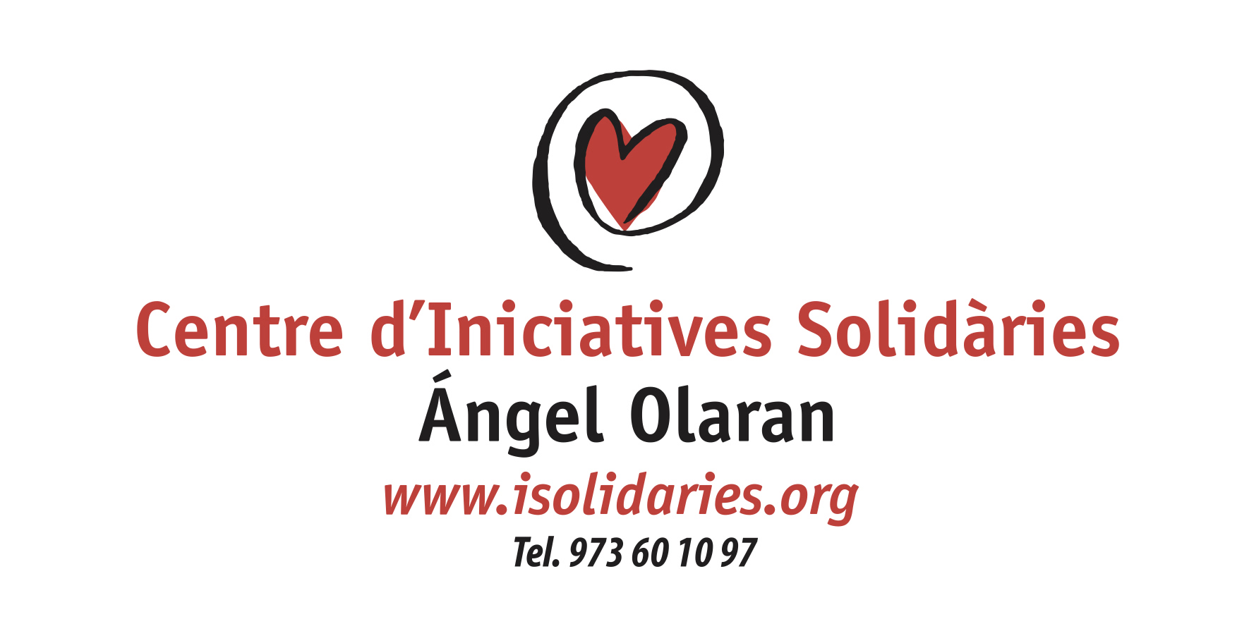 Logo CIS Angel Olaran-