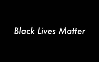 Black Lives Matter por Angel Olaran