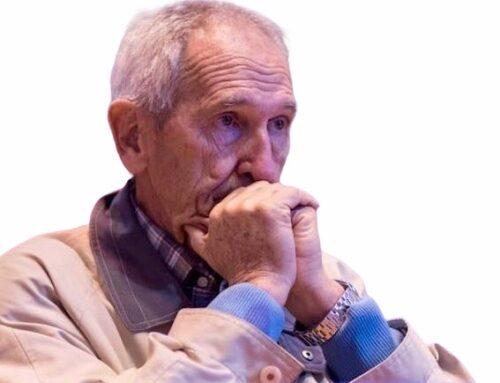 Ángel Olaran: Seran tan pobres els rics com…?