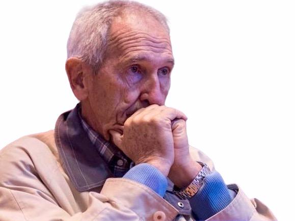 Ángel Olaran: ¿Serán tan pobres los ricos como...?