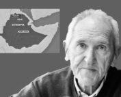 Ángel Olaran reflexiona sobre la alarma de guerra en Etiopía
