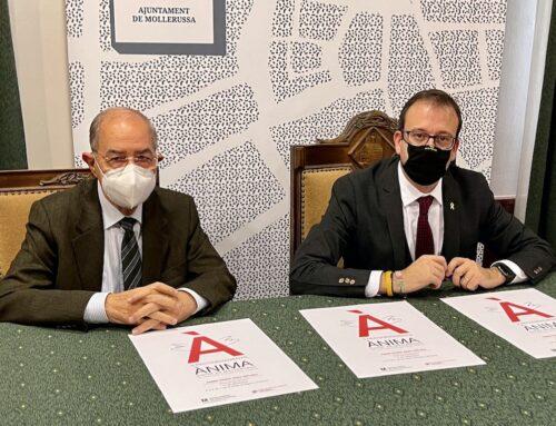 El V Reconeixement Ànima per a l'Associació Araguaia amb el Bisbe Casaldàliga