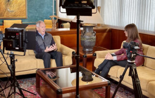 Ángel Olaran al programa Signes dels temps de TV3-0