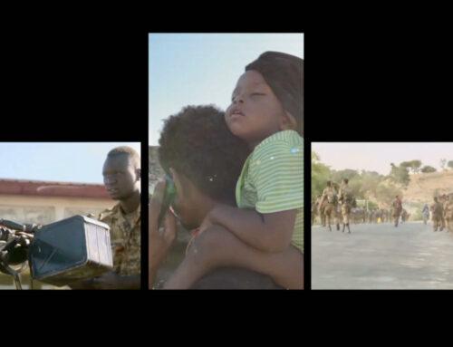 Preocupación por los efectos de la guerra en el Tigray