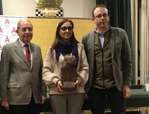 CIS Ángel Olaran y Ayuntamiento de Mollerussa se suman a la campaña de apoyo a Helena Maleno