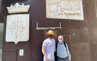 Postureig Lleida fa una samarreta per ajudar el Tigray
